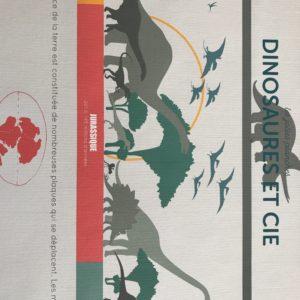 Close up dino et Cie 2